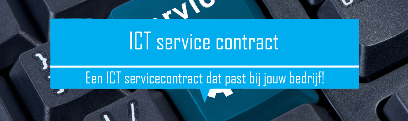 ict-servicecontract-haarlem