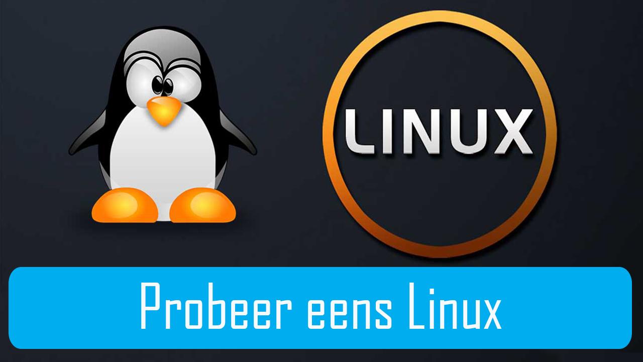 probeer-linux