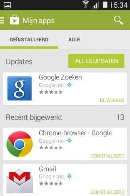smartphone-apps-updaten